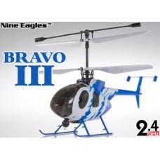 Nine Eagles BRAVO III