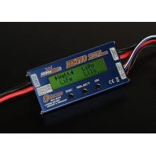 HK-010 Wattmeter & Voltage Analyzer